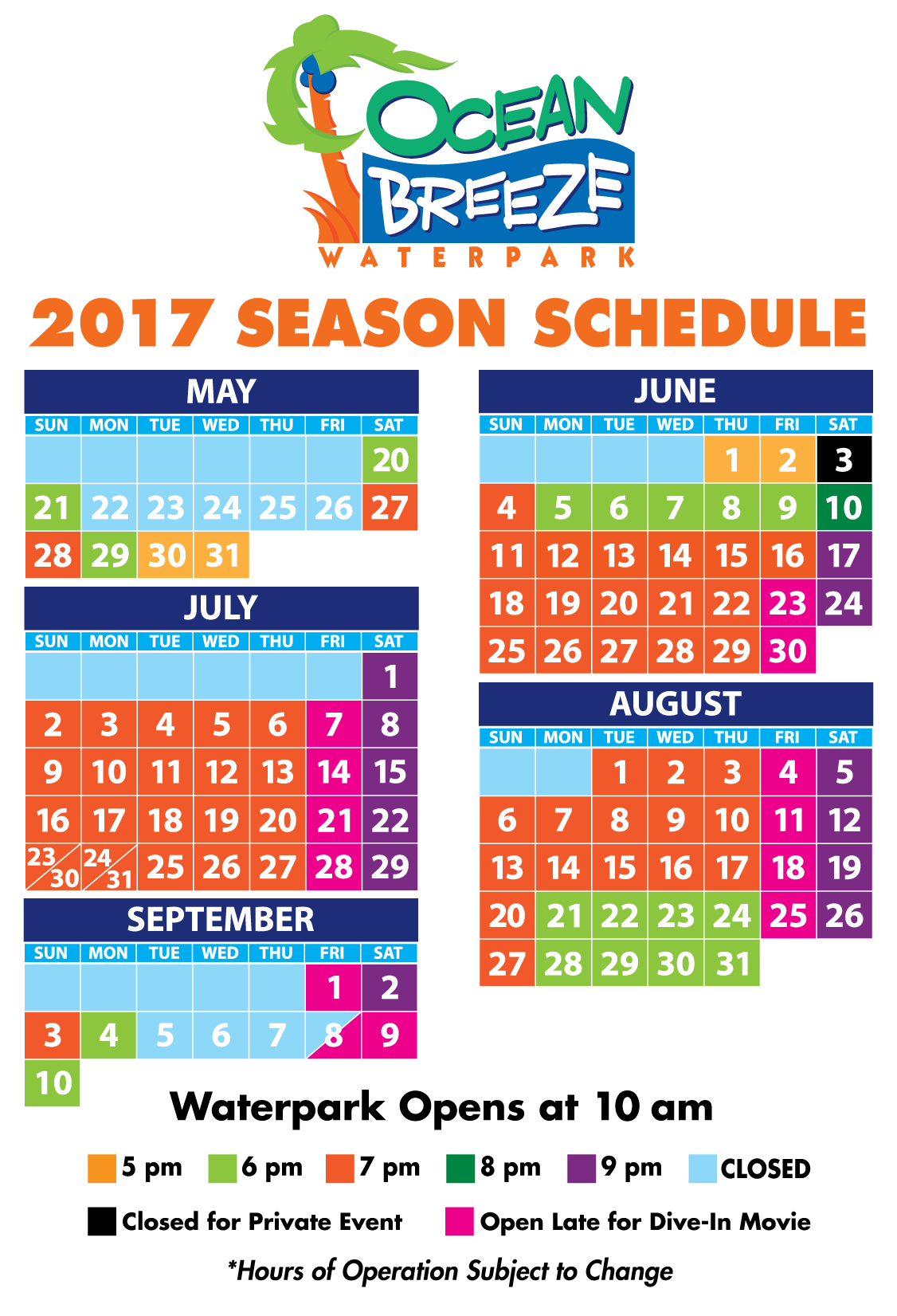2017 Geico Leave Calendar | Calendar 2017 Printable