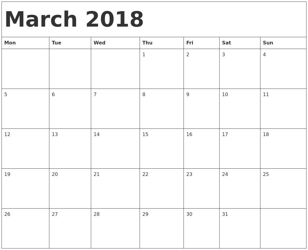 Barbie Blank 2017 Calendar Photos – Blank Calendar 2017