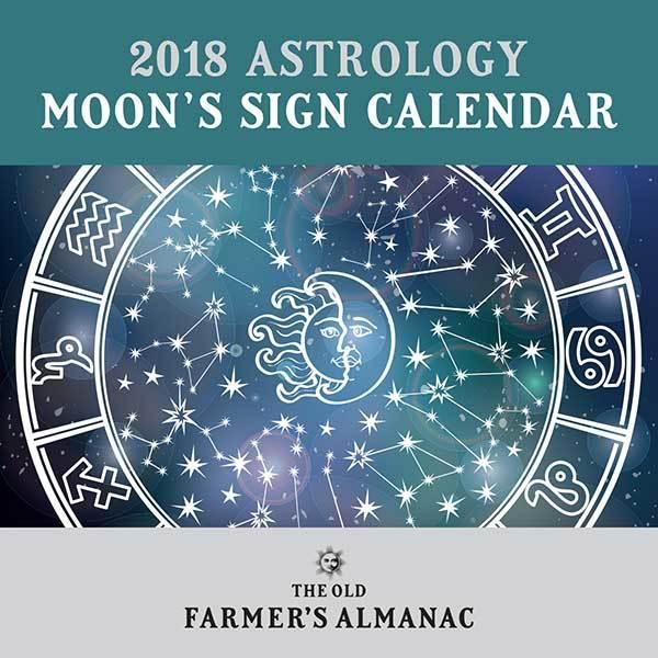 Moon Sign Calendar | Free Calendar 2017 2018