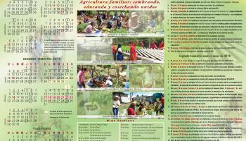 Calendario escolar de Puerto Rico para el año 2017 2018 – AL DÍA