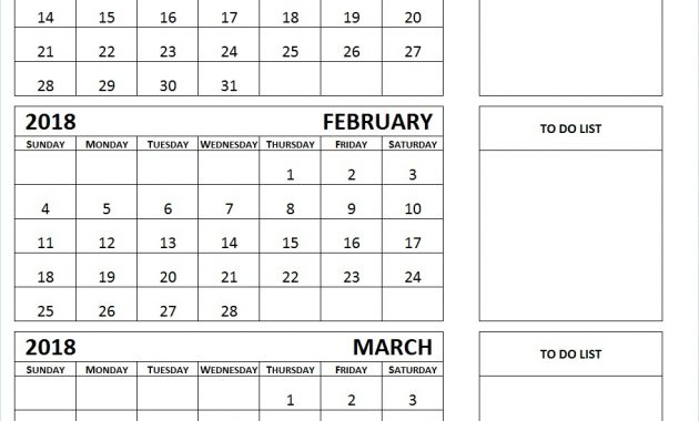 Calendar Template Calendar Example