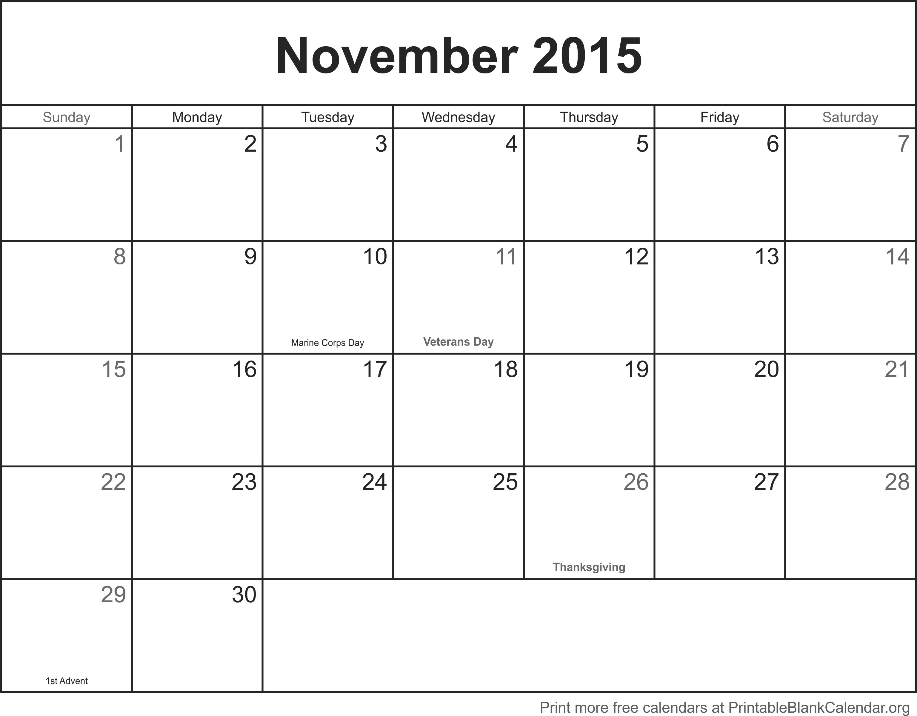 Year Calendar To Fill In : To fill in blank monthly calendar template