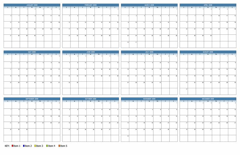 11x17 calendar template 11x17 calendar template 2018