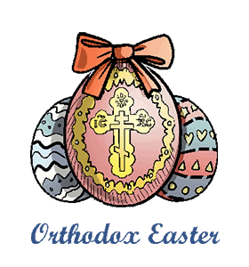 Orthodox Easter: Calendar, History, facts, when is date, things to do
