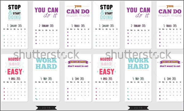 Workout Calendar Template 7 Free Excel, Word Documents Download