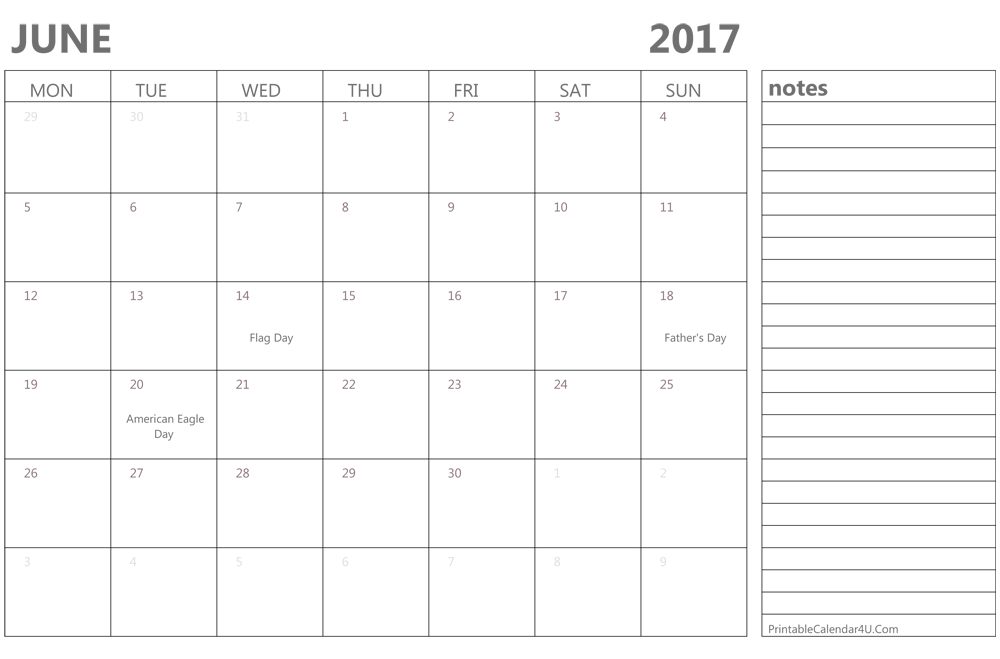 free monthly calendar template 2018 2018 monthly calendar with
