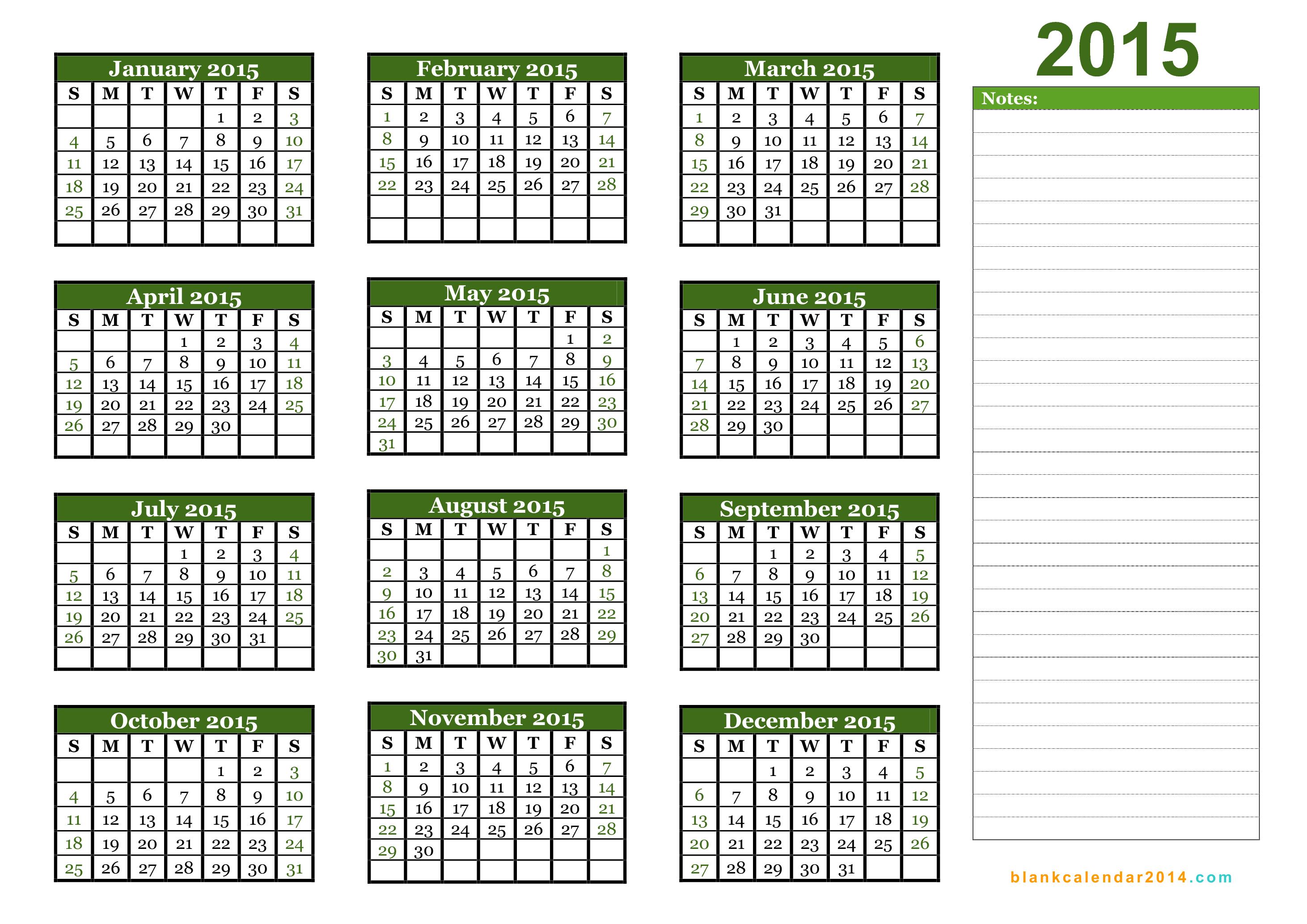 Julian Calendar 2015 | free calendar 2017