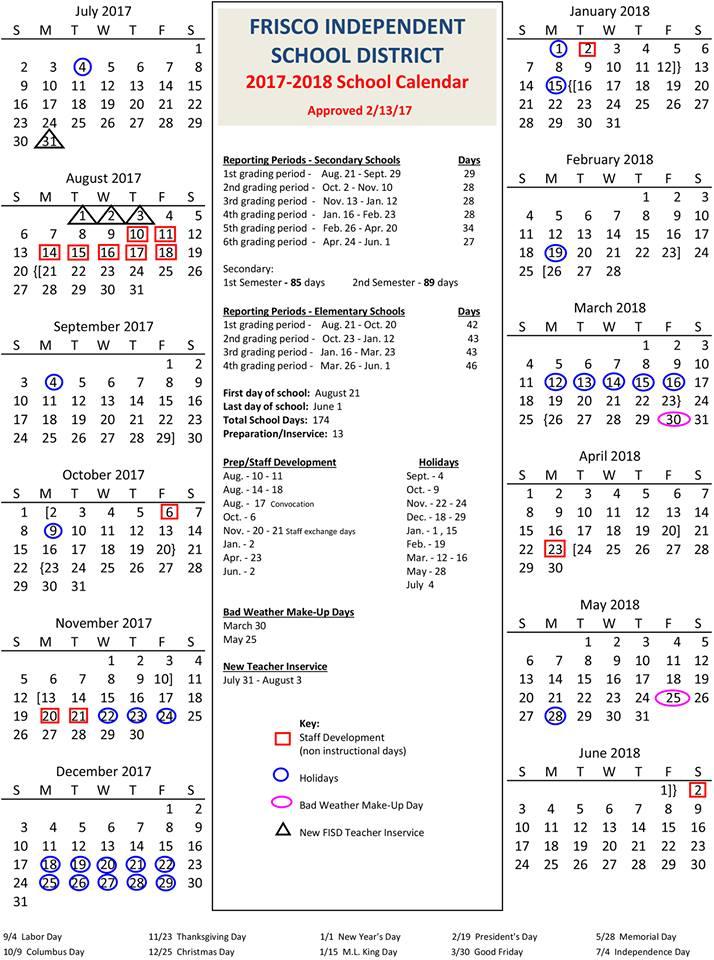 Printable School Calendar 2014 2015 | Printable Calendar 2018
