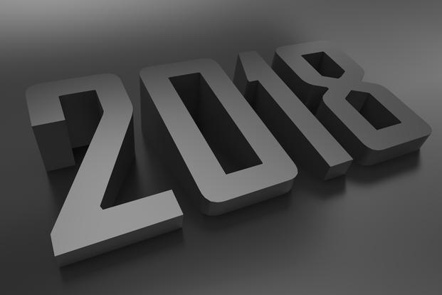 VA Benefit Payments Calendar for 2018 | Military.com
