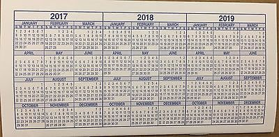 20 CHECKBOOK TRANSACTION Register Calendar 2018 2019 2020 Check