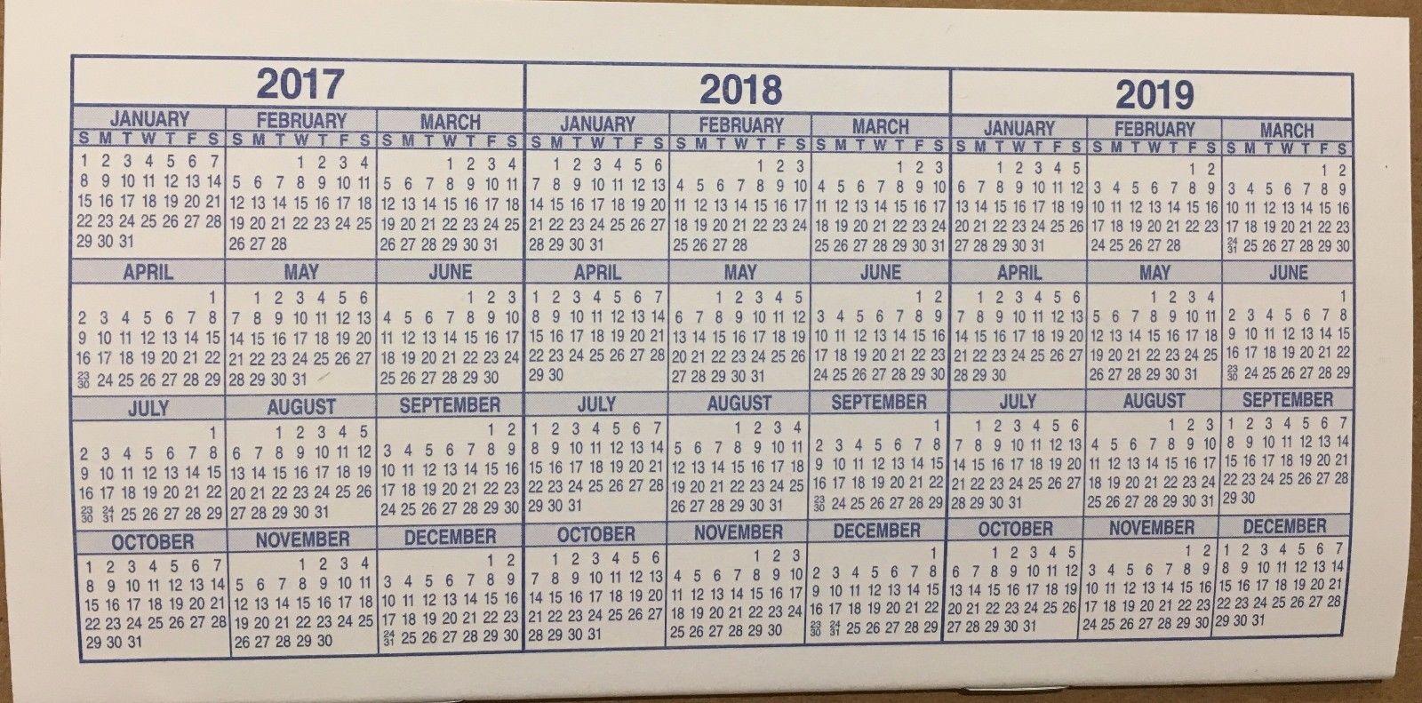 20 Checkbook Transaction Register Calendar 2018 2019 2020 Check