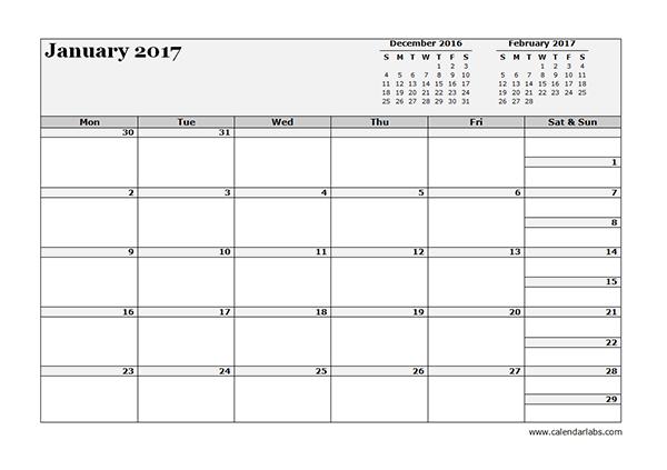 three month calendar template 2017 three month calendar template