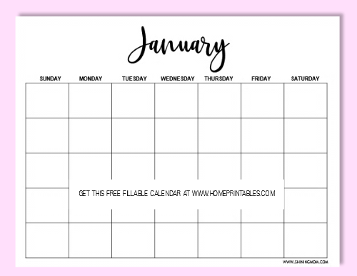 free 2018 calendar template free beautiful editable 2018 calendar