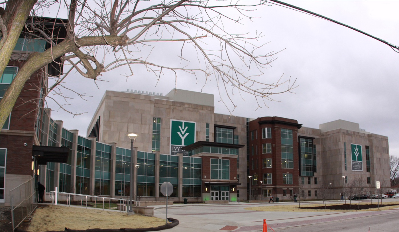 Indianapolis Ivy Tech Community College of Indiana
