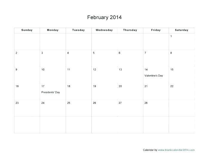 2018 publisher calendar template