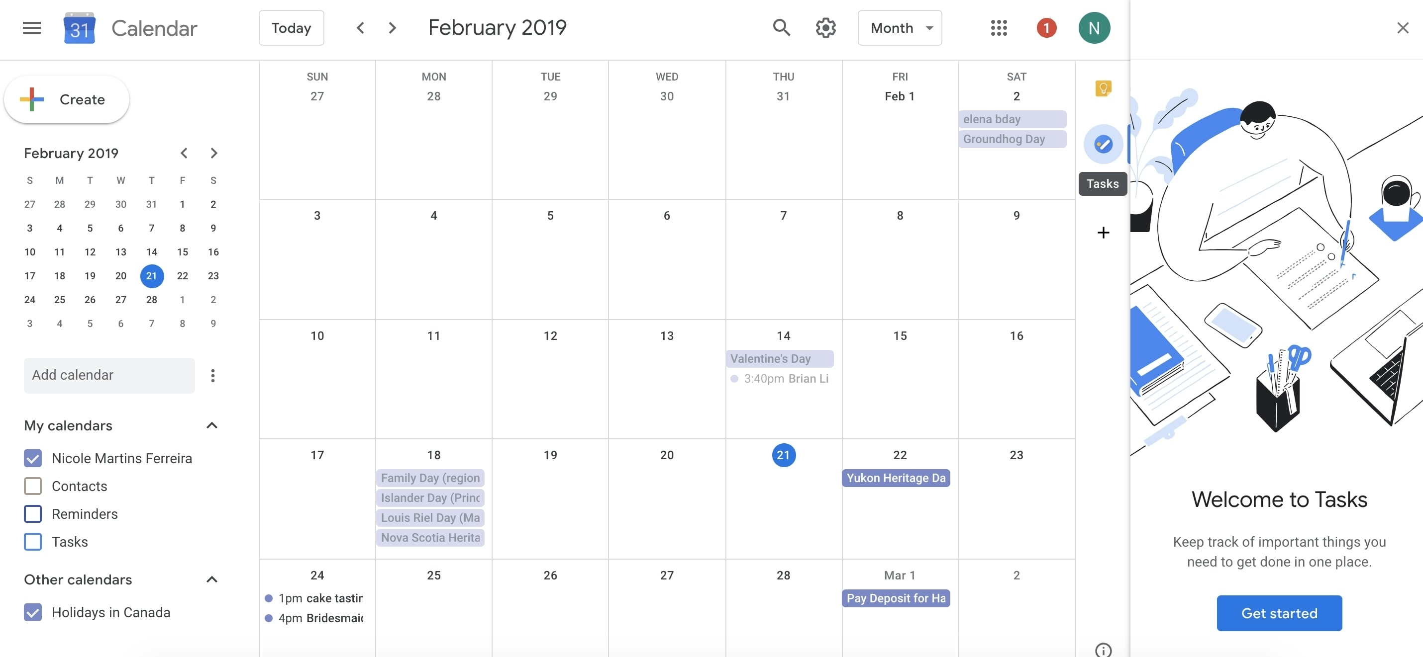 20 Ways To Use Google Calendar To Maximize Your Day In 2020