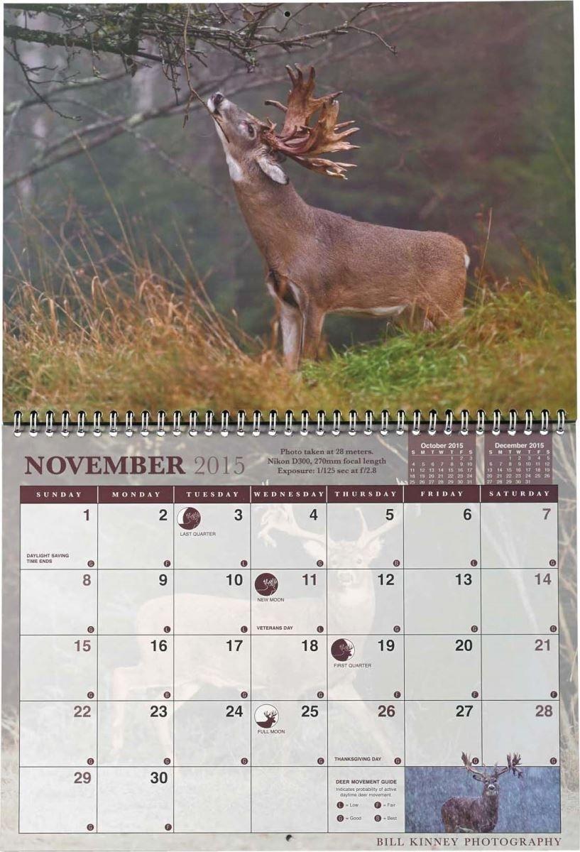 2014 Rut Predictions (With Images) | Deer Rut, Deer Painting