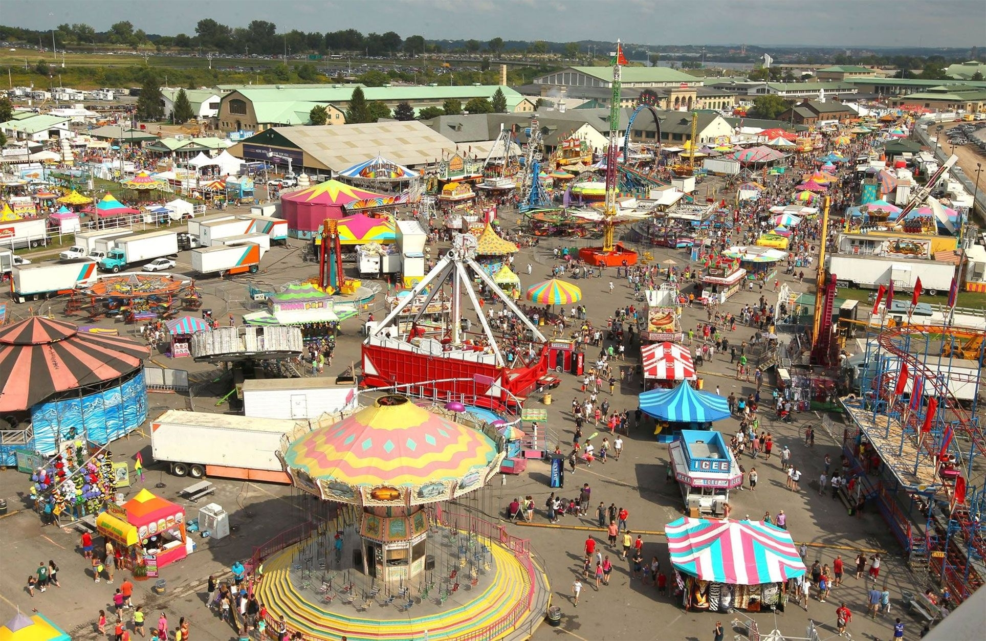 2020 State Fairs Info Directory