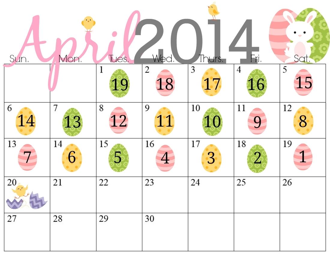 7 Best Images Of Free Printable Disney Countdown Calendar