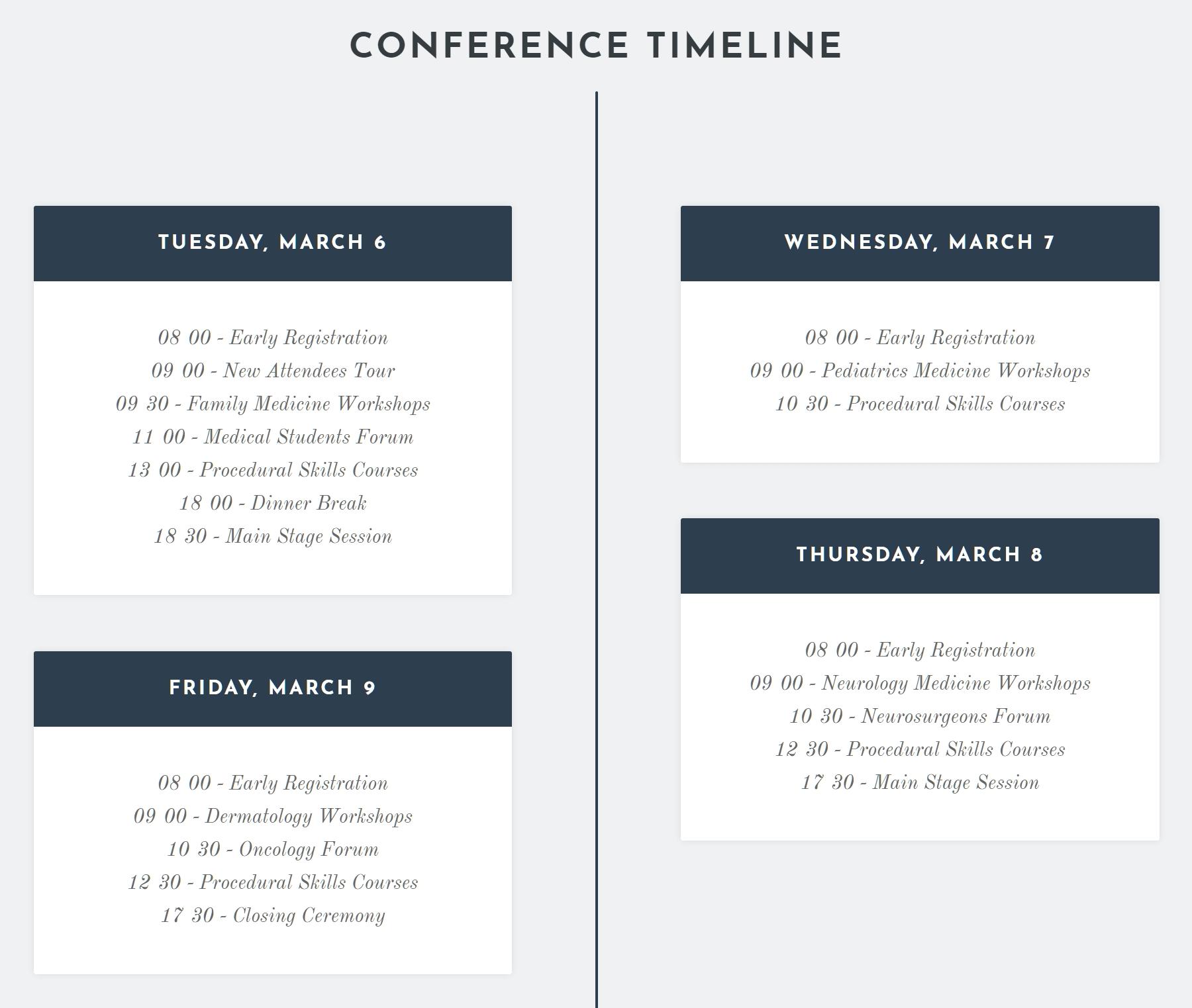 9 Best Event Calendar Plugins For WordPress 2020 - Athemes