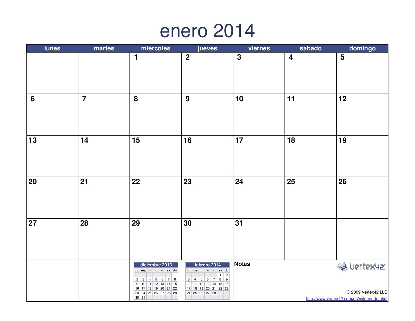 Calendario Academico - Apuntes De Ingeniería Civil - Docsity