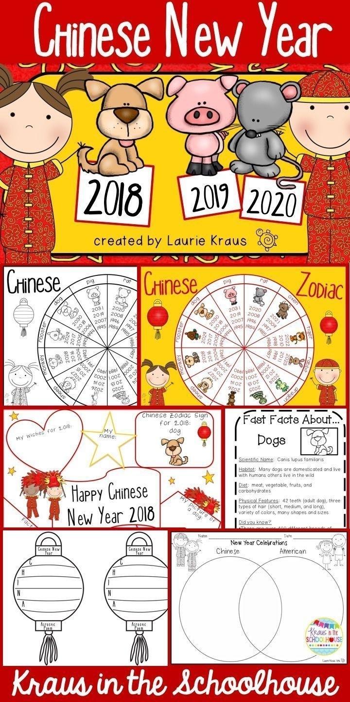 Chinese New Year Activities 2020 | Chinese New Year