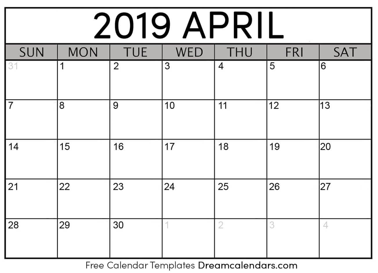 Dream Calendars - Make Your Calendar Template Blog: February