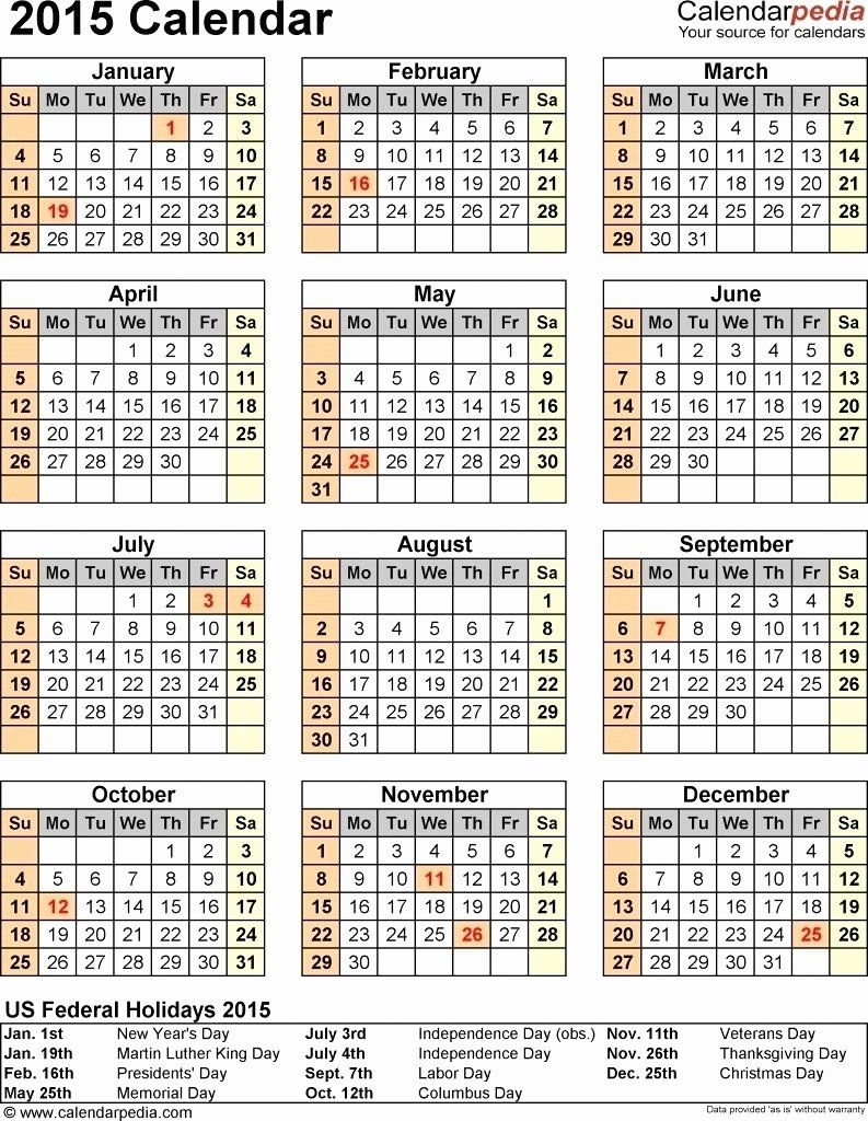 √ 24 Microsoft Publisher Calendar Templates In 2020 (With