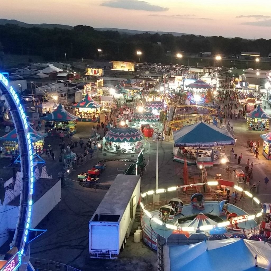 Find Your 2019 State Fair Dates Here   Taste Of Home
