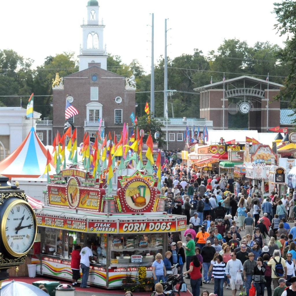 Find Your 2019 State Fair Dates Here | Taste Of Home