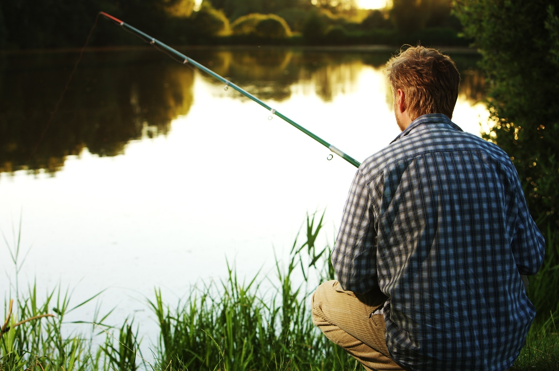 Fishing Calendar For 2020 | Best Fishing Times From The Old
