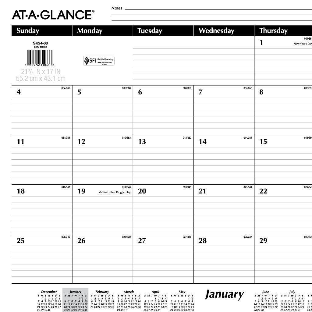 Free Free Printable Calendars With Lines (With Images