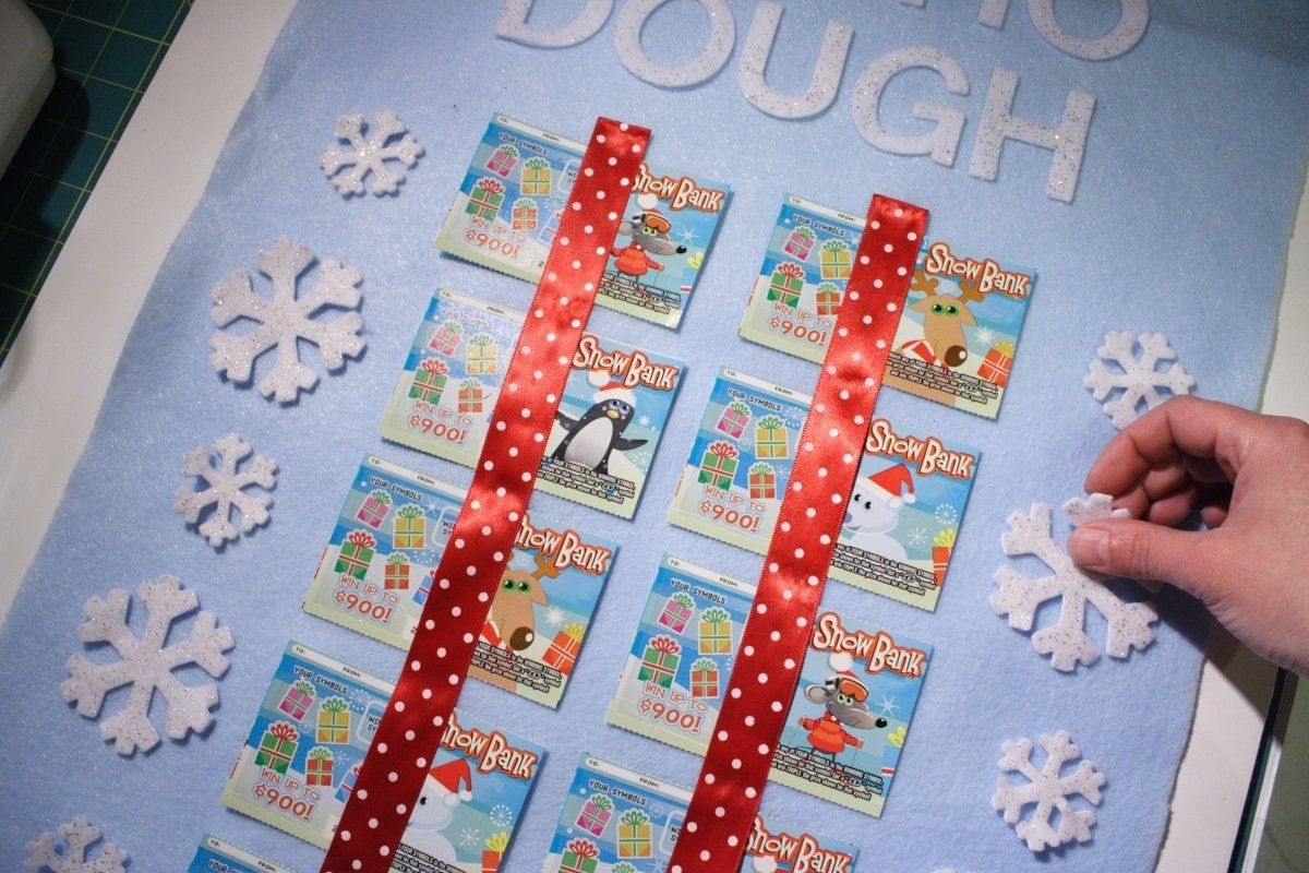 Great Idea For 12 Days Of Christmas (With Images)   Diy Xmas