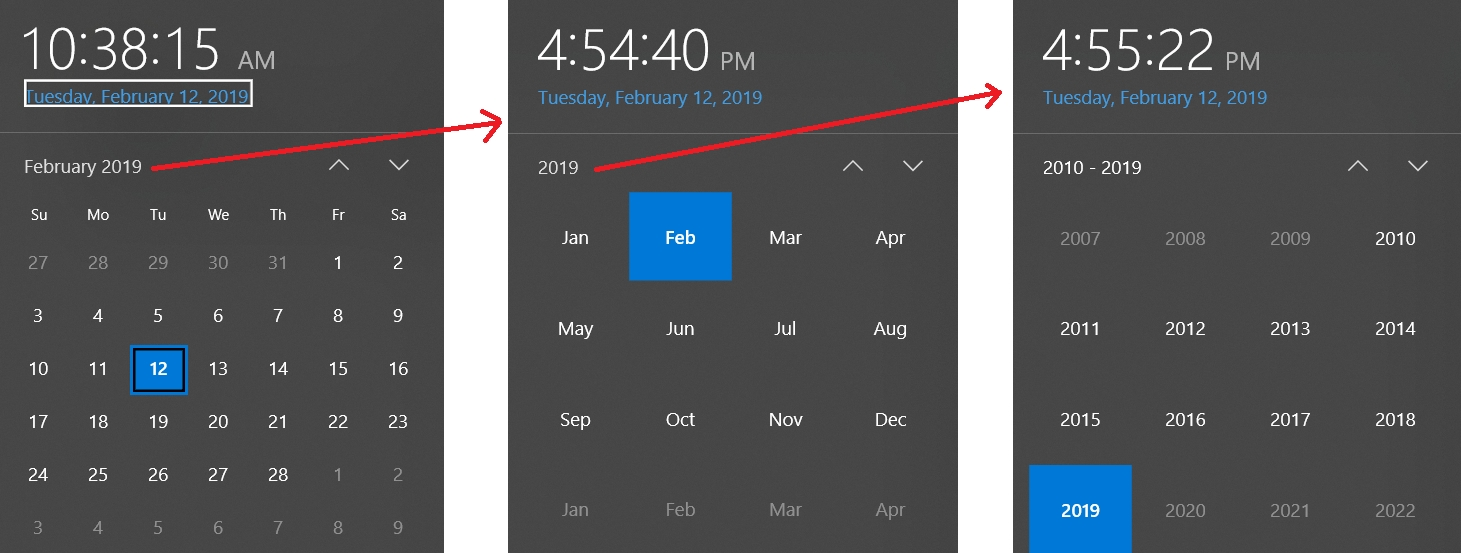 How Can I Create A Calendar Input In Vba Excel? - Stack Overflow