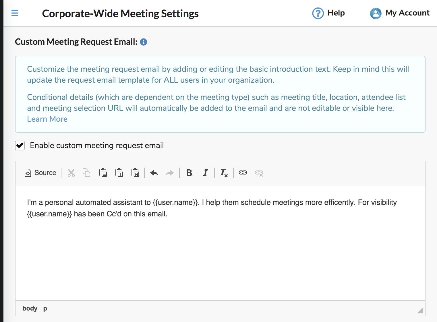 How Do Custom Email Invites Work? - Faq @ Zoom.ai
