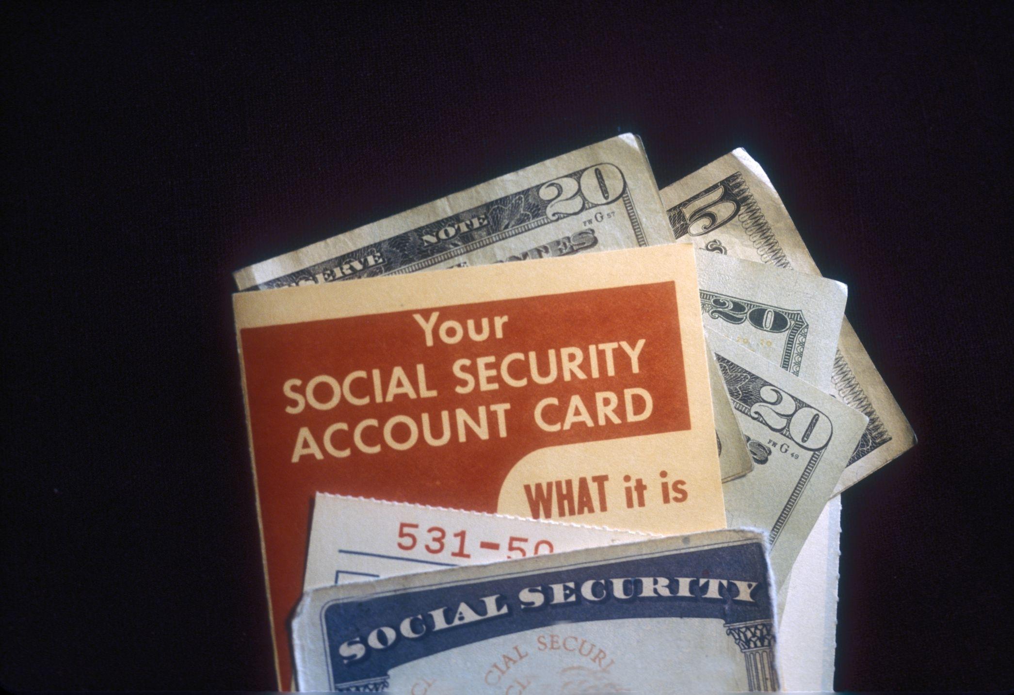 How Social Security Survivor Benefits Work