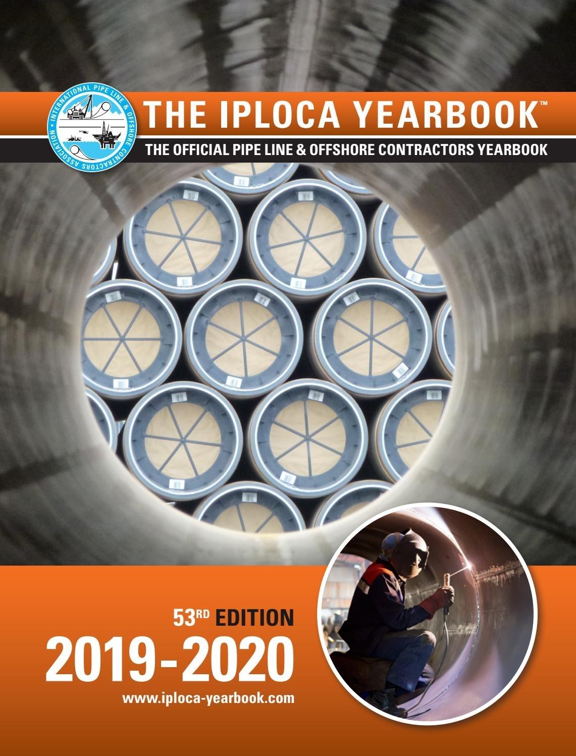 Iploca Yearbook 2019-2020 By Pedemex Bv - Issuu
