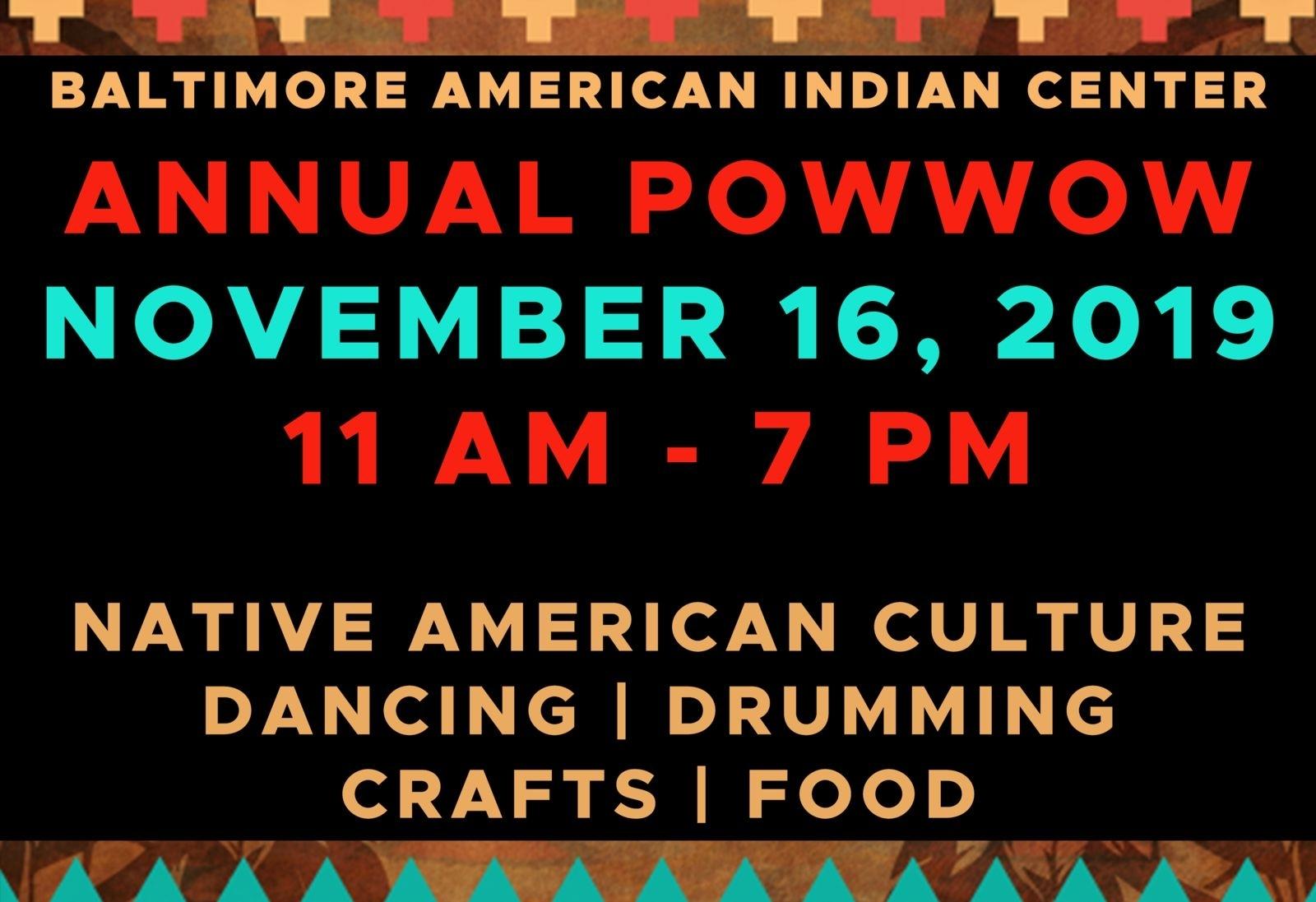 Maryland State Fair | Events Calendar | Native American
