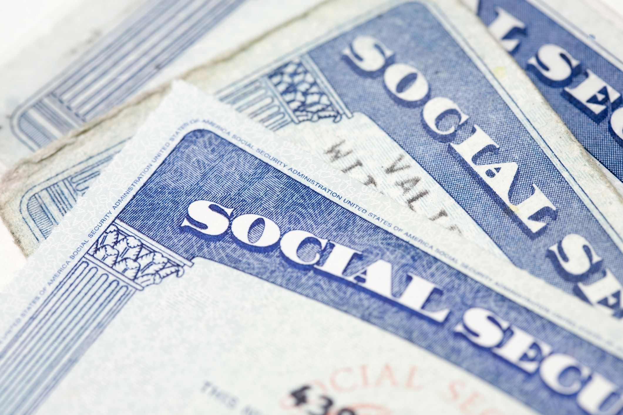 Maximum Social Security Withholding - Updated