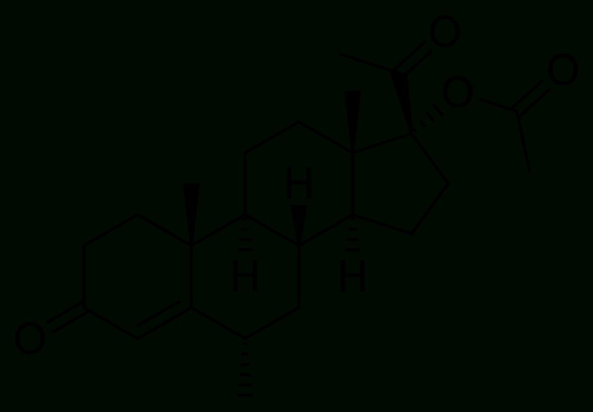 Medroxyprogesterone Acetate - Wikipedia