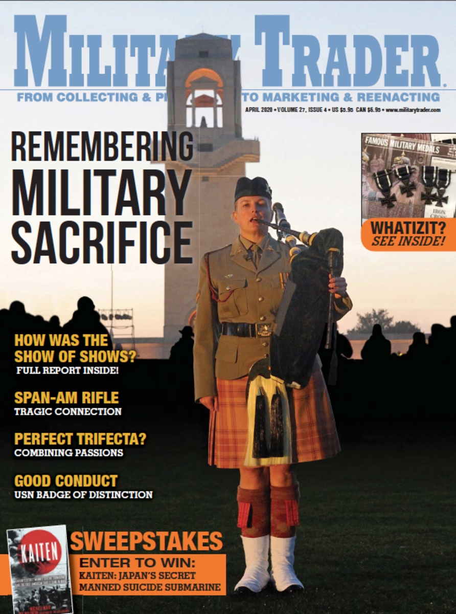 Military Relic Show Schedule / Militaria Shows - Military