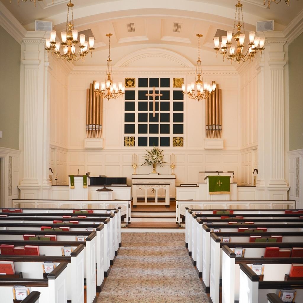 Prayer | St. Luke's United Methodist Church