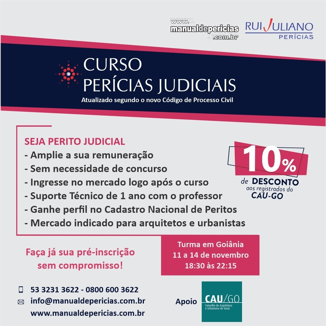 Rui Juliano | Cau/go