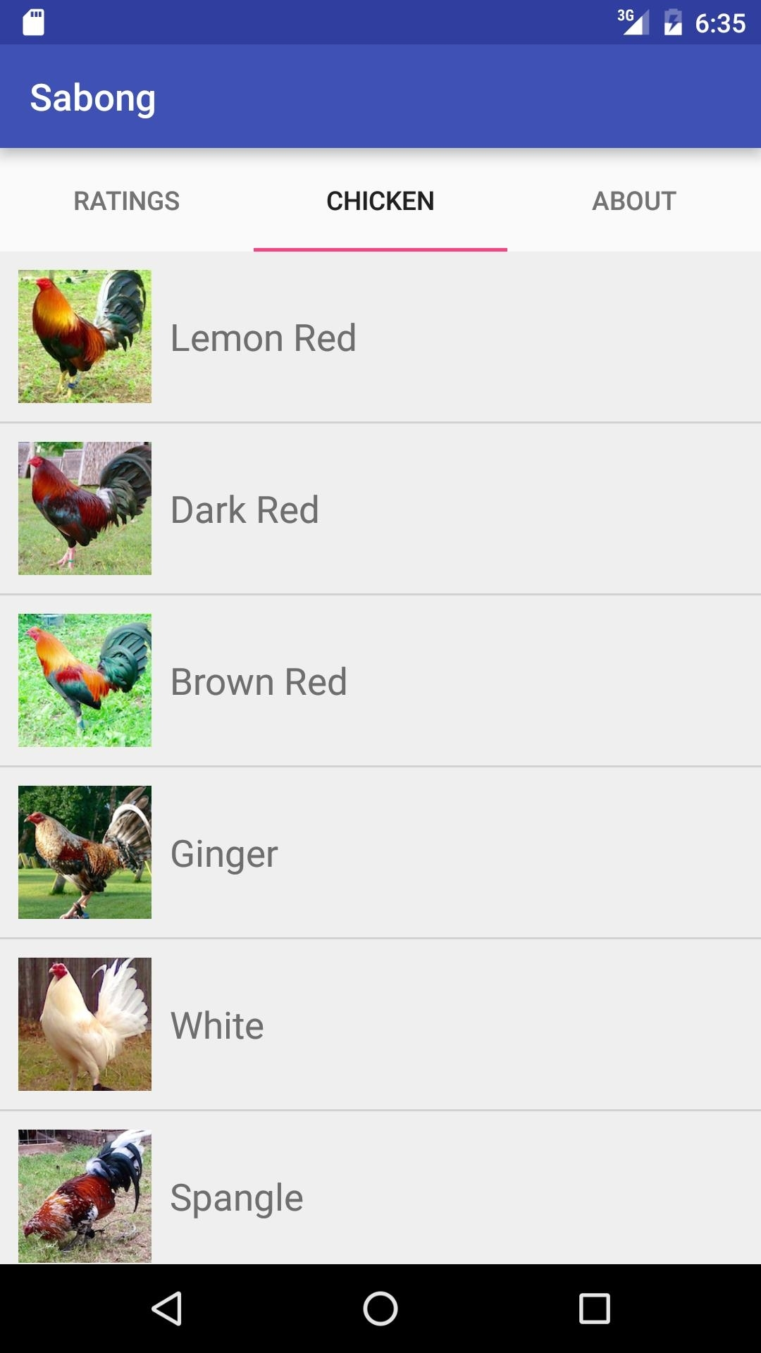 Sabong Lite For Android - Apk Download