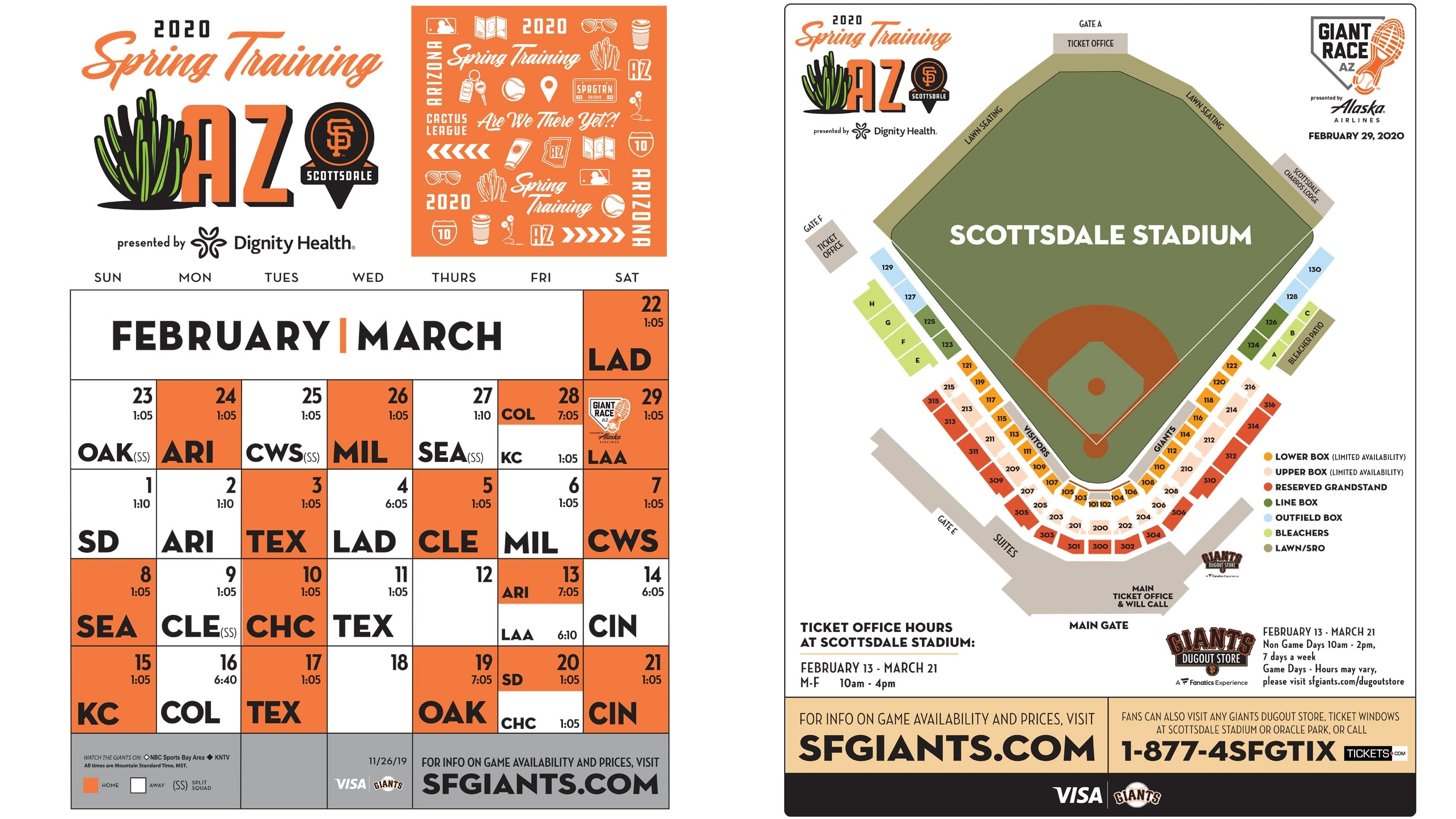 San Francisco Giants | San Francisco Giants