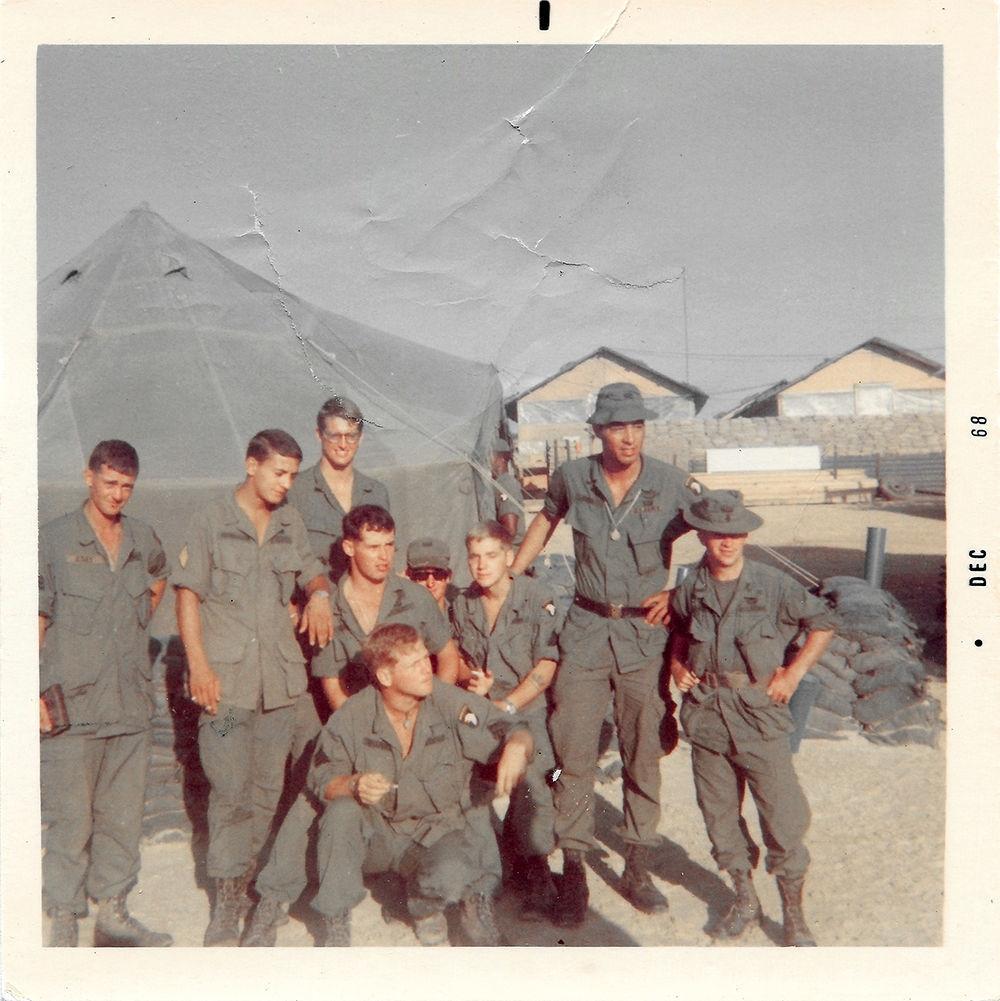 Shortest Us Soldier In Vietnam War Was Not Short In Courage