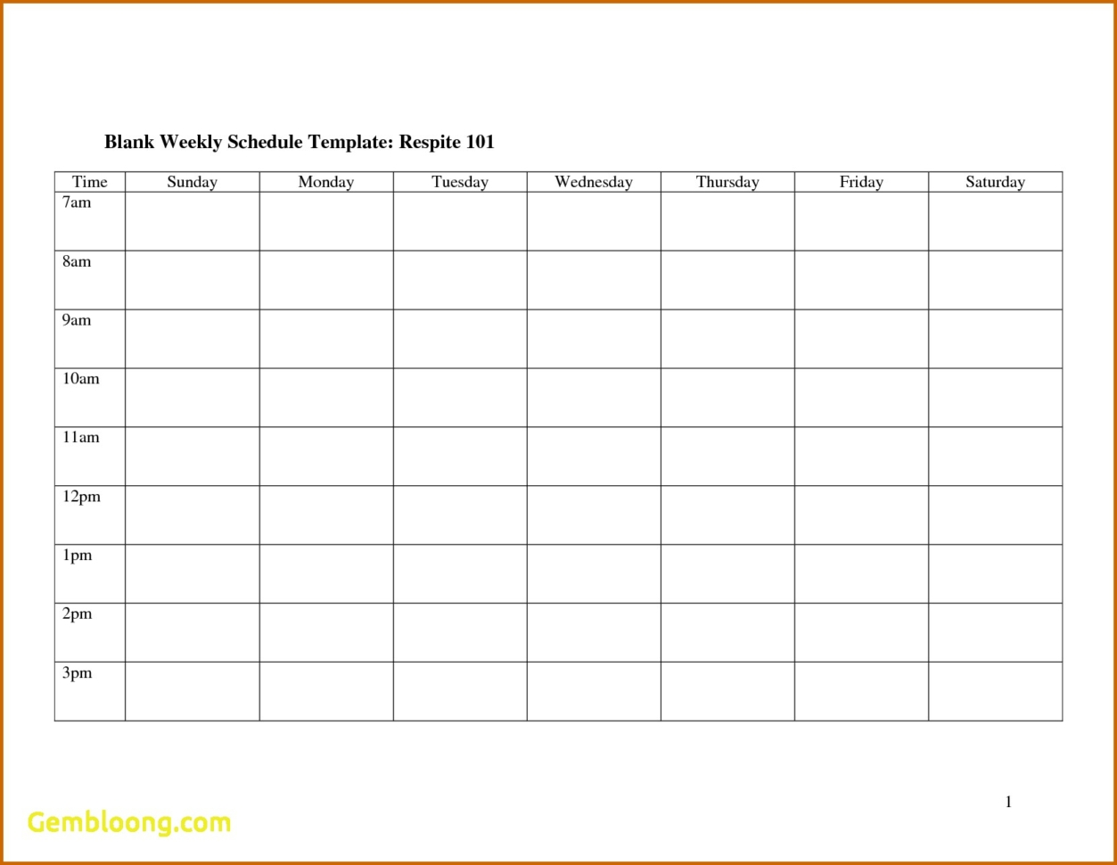 Spreadsheet Work Schedule Out Templates Template Monthly