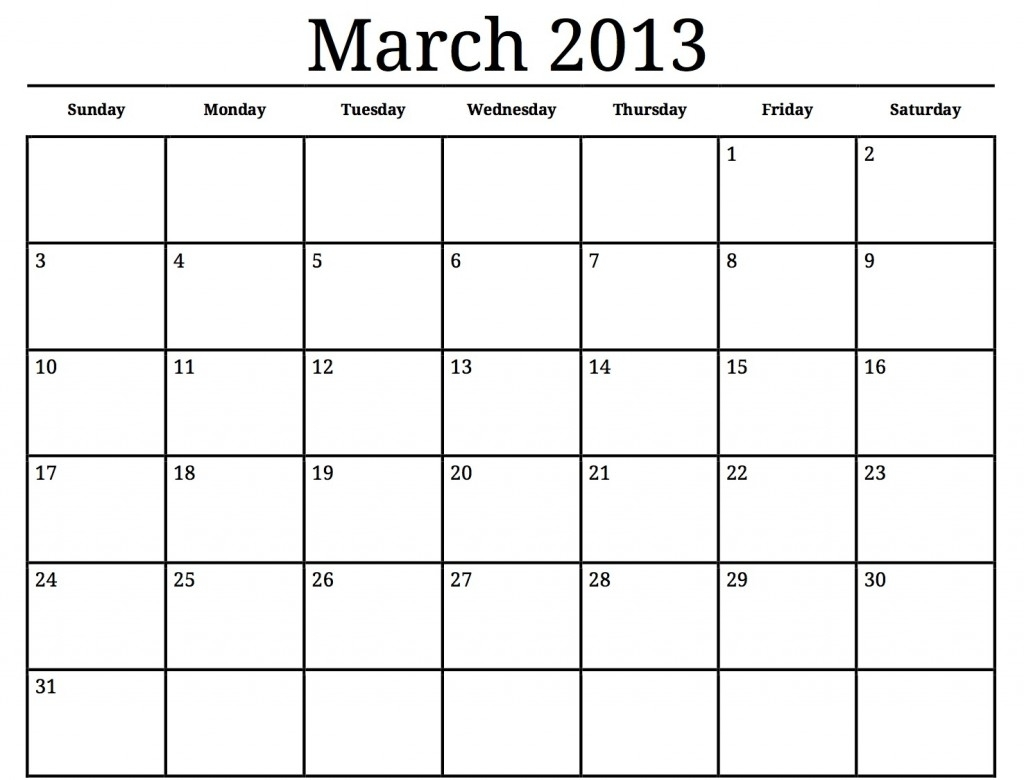 Spring Cleaning Calendar Just For You | Making Lemonade