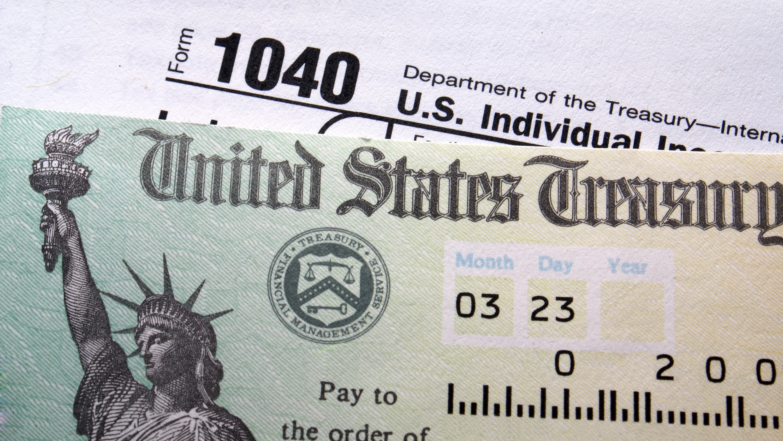 Ssi Recipients Will Get Stimulus Checks Automatically