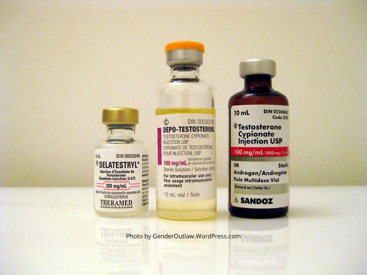 Testosterone Shortage Update: Sandoz Suspending Production